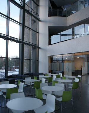 Hillcrest Offices