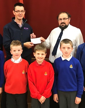 3rd Inverness Boys Brigade