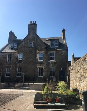 1-3 Gregory Place, St Andrews